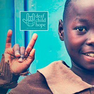 deaf child hope link image