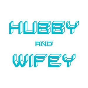 hubby and wifey