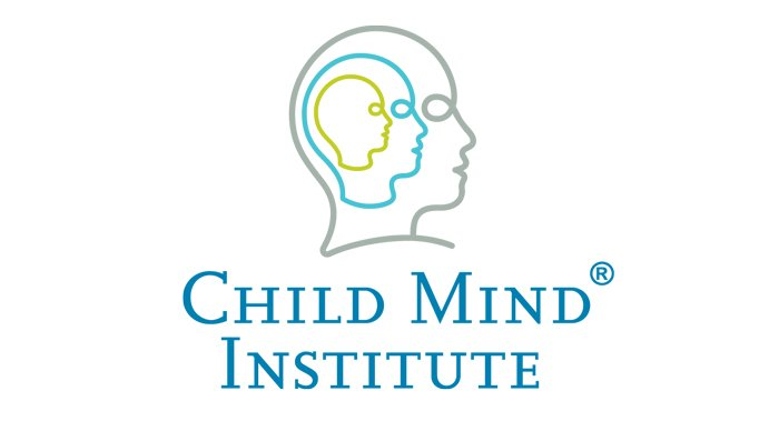 child mind logo
