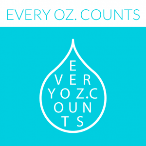 every ounce counts design