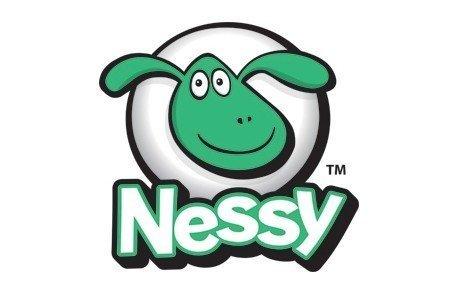 nessy logo
