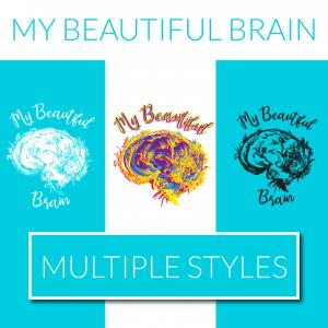 my beautiful brain designs